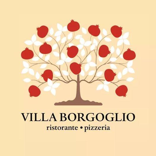 Villa Borgoglio
